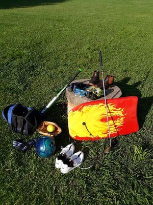 Sports equipment for Sale in Bermuda Run, NC