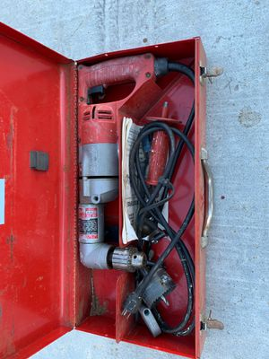 Milwaukee Right Angle Drill for Sale in Menifee, CA
