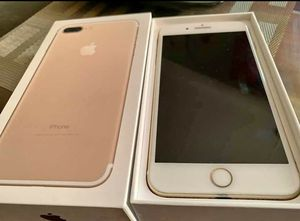 IPhone 7Plus *UNLOCKED to ANY carrier* for Sale in Valley Grande, AL