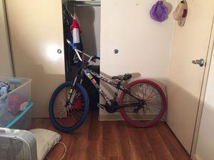 Custom built trek wheelie bike for Sale in Boston, MA