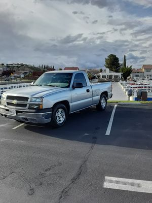 2003 Silverado v8 for Sale in Victorville, CA