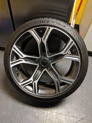 TIRES AND WHEELS for Sale in Tampa, FL