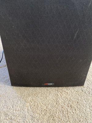 Polk Audio Sun Woofer for Sale in Lathrop, CA