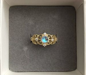 Moonstone Ring adjustable size for Sale in Las Vegas, NV