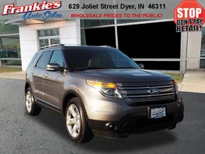 2013 Ford Explorer for Sale in Dyer, IN