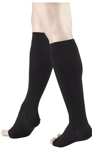 Leg Health below knee stockings for Sale in Montebello, CA