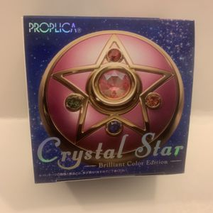 Sailor Moon Crystal Star Proplica Brilliant Colors Edition for Sale in Hollywood, FL