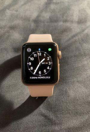 Apple Watch Series 3 for Sale in Ewa Beach, HI