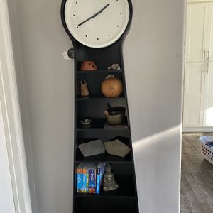 Clock Bookshelves for Sale in San Diego, CA