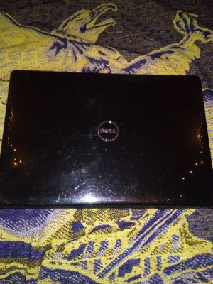 Dell laptop for Sale in Anaheim, CA