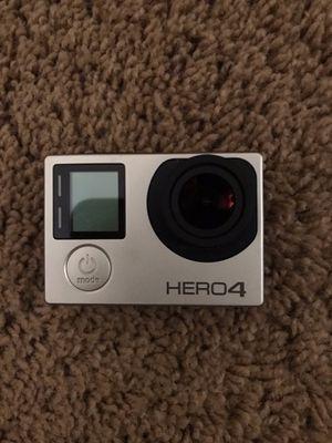 Go Pro Hero 4 1080p HD for Sale in San Luis Obispo, CA