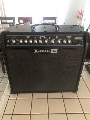 Line 6 Spider iv 75 Watt Guitar Amp 1x12 (Or Best Offer) for Sale in El Monte, CA