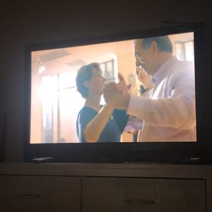60 Inch Parasonic Tv for Sale in Fort Worth, TX