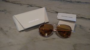 michael kors women sunglasses never been used for Sale in Largo, FL