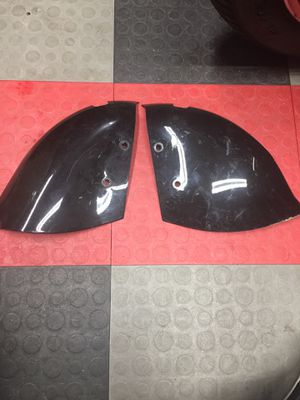 Indian motorcycle brake caliper covers for Sale in Joliet, IL
