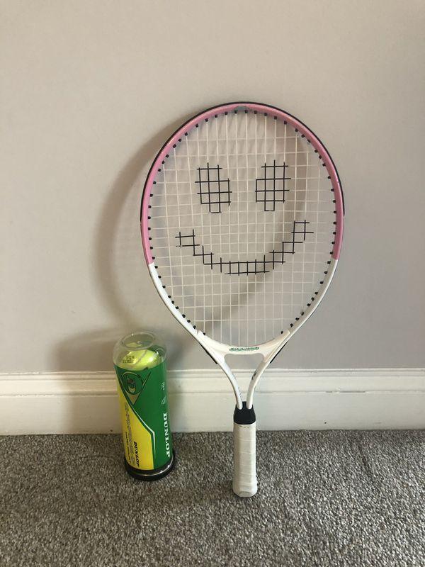 Street Tennis Club,tennis racket for kids