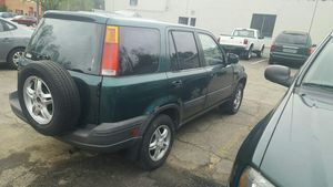 2000 honda crv for Sale in Pittsburgh, PA