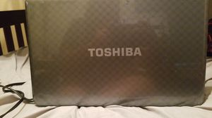 """17"""" Toshiba Laptop for Sale in Fort Worth, TX"""