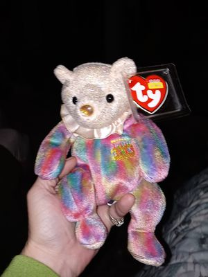 Beanie baby for Sale in Orting, WA