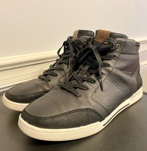 ALDO Men's Leather Boots - Size 9.5 for Sale in Gaithersburg, MD