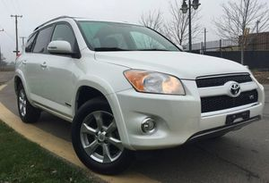 2010 Toyota RAV4 Limited for Sale in Washington, DC
