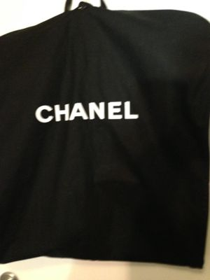 Chanel garment bag for Sale in Beaverton, OR
