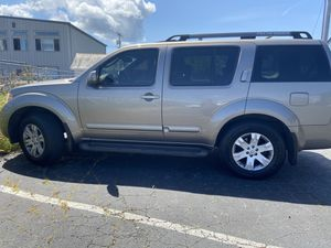 2005 Nissan Pathfinder for Sale in Mount Vernon, WA