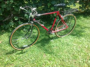 Nice vintage bike .... Western FLYER ,.,,,, 10 speed for Sale in Bel Air, MD