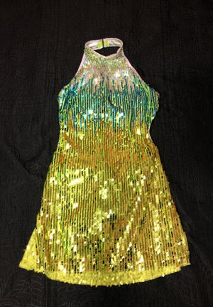 Dancer Jazz Outfit costume for Sale in Miami, FL