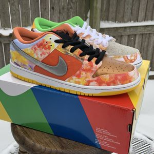 Dunk Low Sb Skate Hawker for Sale in Milwaukee, WI