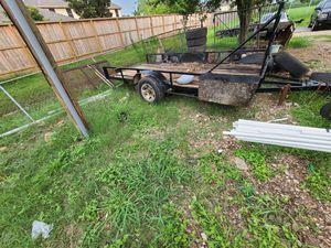Trailer 6x12 for Sale in Sugar Land, TX