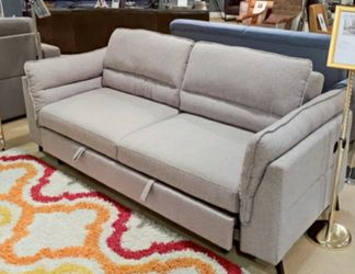 Price Online‼️Gray Sleeper Sofa • Delivery • Assembly • FREE Financing ‼️Same as cash for Sale in Las Vegas,  NV