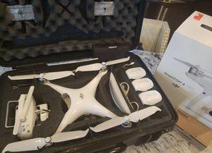 DJI PHANTOM 4 DRONE for Sale in Sumner, WA