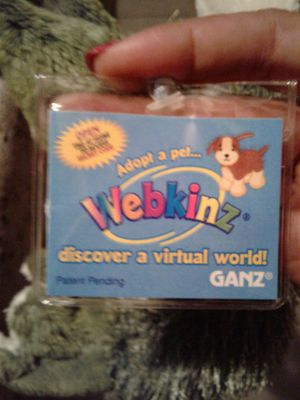 Lot of Webkins collectables for Sale in Orlando, FL