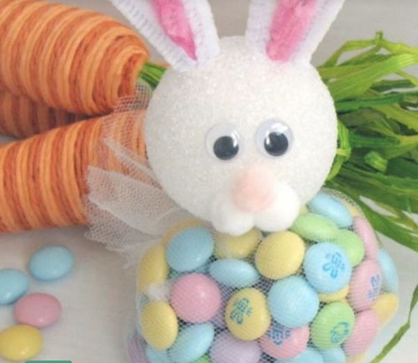 Easter goodies on a budget