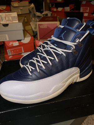 Air Jordan 12 'Obsidian' for Sale in South San Francisco, CA
