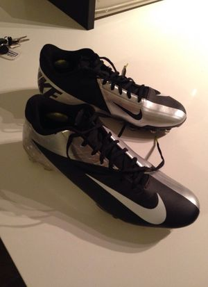 Nike vapor talons elite, low cut men's. size 11 NEW! for Sale in Scottsdale, AZ