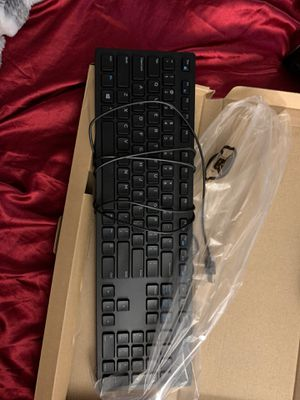 Dell Keyboard for Sale in Irving, TX