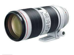 Canon 24 - 70mm 2.8 ii , Canon 70 - 200 usm iii 2.8 for Sale in Cupertino, CA