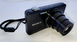Sony Cyber-shot Dsc-wx80 Digital Camera for Sale in Albuquerque, NM