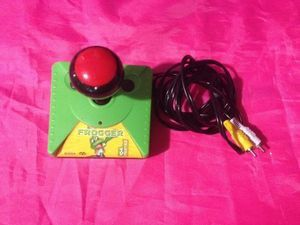 Collectable Frogger Konami Joystick Game for Sale in Tampa, FL