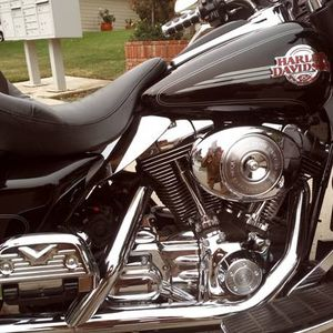 Harley Davidson 2005 Ultra classic Electra Guide for Sale in Tehachapi, CA