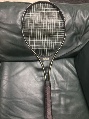 Prince Tennis Racket 4 5/8 for Sale in Washington, DC