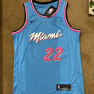 Miami Heat Butler blue size XL and XXL Jersey for Sale in Aventura, FL