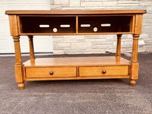 Sofa console table for Sale in Monaca, PA