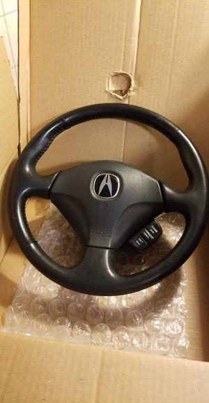 Acura RSX OEM Steering Wheel 2002-2006. for Sale in Rockville, MD