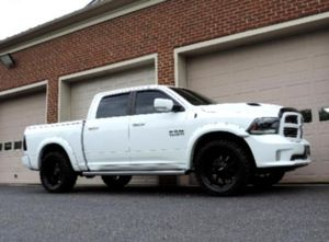 Dodge Ram 2015 Pickup 5.7L NICE for Sale in Lutherville-Timonium, MD