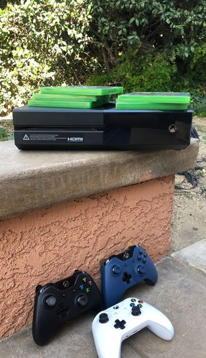 Xbox One for Sale in La Verne, CA