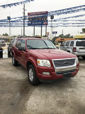 2010 Ford Explorer for Sale in Spring, TX