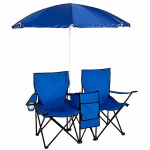 Umbrella Table Cooler Beach Camping Chair for Sale in Duluth, GA